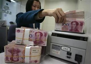 """路透综述:""""宝宝热""""引发中国金融创新过度或不足之争"""