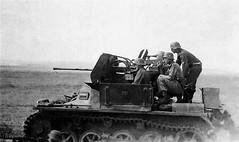 Flakpanzer I.