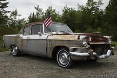 Studebaker (scottnj) Tags: classic rust champion rusty explore studebaker explored 365project 164365 scottnj scottodonnellphotography