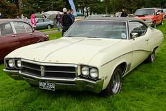 Buick Skylark Coupe (1969) (SG2012) Tags: auto buick classiccar automobile oldtimer oldcar autodepoca motorcar carphoto carpicture cocheclasico voitureclassique carphotograph carimage capesthornehallclassiccarshow 25052014 hum356g