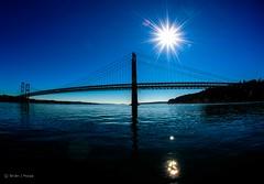 Tacoma Narrows Bridge (Brian Feutz) Tags: pnw narrows bridge tacoma wa gig harbor puget sound