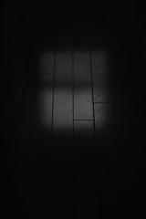 in the room, on rainy day (noji-ichi) Tags: leica light bw window rain japan dark tokyo floor room sony     summarit  leitz nex3