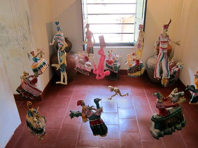 Puppets @ Dakshinachitra