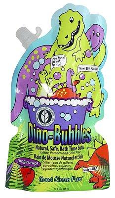 Dino-bubbles