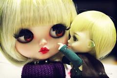 Porom & my friend's girl