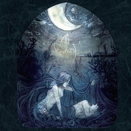 Alcest_-_Écailles_De_Lune_artwork1