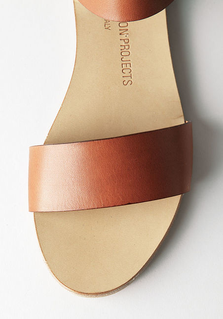 Woman by Common Projects Strap Sandal-1