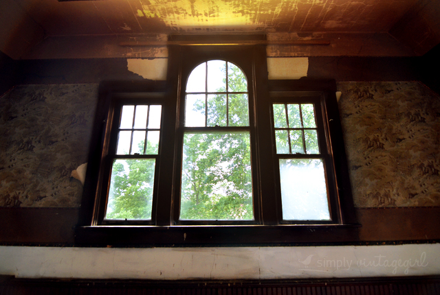Third-Floor Windows
