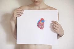 boneless (m u s a di nessuno.) Tags: portrait self heart boneless without gsfp