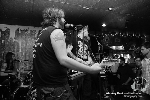 Whiskey Bent & Hellbound - Gus' June 12th 2011 - 01