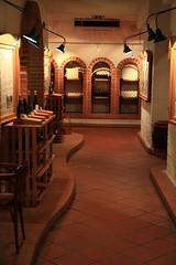 Domus Vinorum Hungarorum (Jari Kurittu) Tags: hungary wine budapest magyar cellar magyarország vinum domusvinorumhungarorum