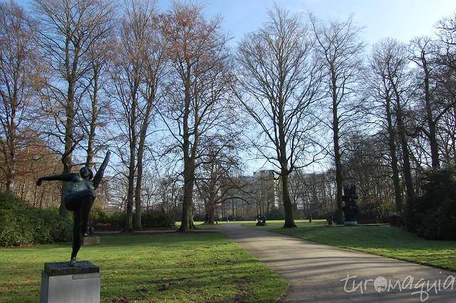 Middelheim Museum - Bélgica