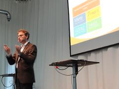 Oliver Gronau geht ins Detail in Sachen Microsoft-Produktstrategie.
