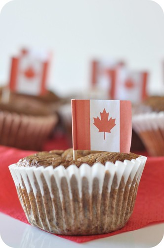 Happy Canada Day 2011