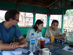 Siska (RarePlanet) Tags: wildlife reserve credit aceh singkil photo fransisca bogor1 rawa sumatra ariantiningsih