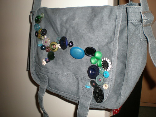 Button bag 1