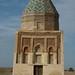 Mausoleum of II Arslan at Kunya Urgench