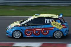 Siepmann Clio Cup DK