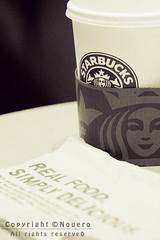 (NOURA - alshaya ) Tags: coffee starbucks cann noura    flicrk nony        nouero