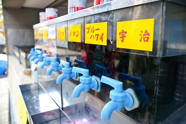 日式剉冰糖漿