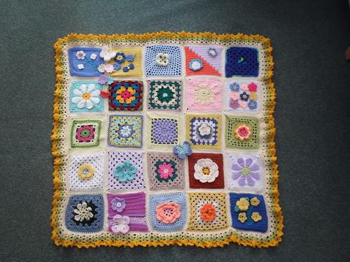 SIBOL 'Spring Blanket (2)