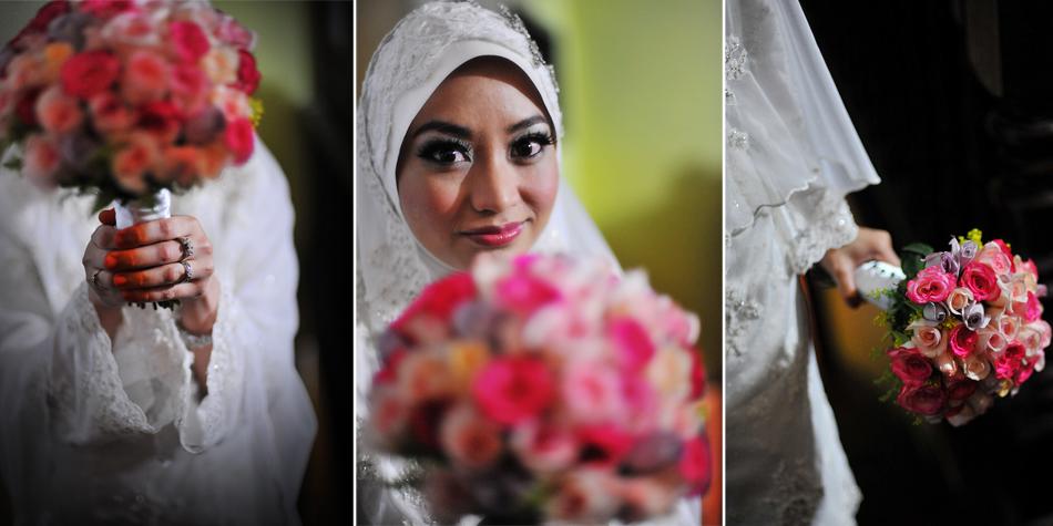 Nadia & Fahmi Nikah kolaj 04 s