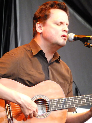 Mark Kozelek at Ottawa Bluesfest