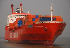 Jolly Marrone (larry_antwerp) Tags: haven port ship vessel antwerp schip conro lineamessina 7931753 jollymarrone
