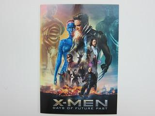 Movie - X-Men: Days of Future Past
