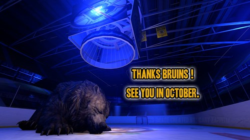 "Bruins Season is Over. • <a style=""font-size:0.8em;"" href=""http://www.flickr.com/photos/97803833@N04/14220845014/"" target=""_blank"">View on Flickr</a>"
