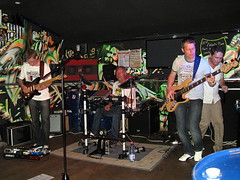 2014-06-07_ElasticBar (08) (Black Sun Music) Tags: concert live strasbourg blacksun elasticbar