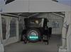 Retro Classics meets Barock 2014 in Ludwigsburg - Bugatti Royale