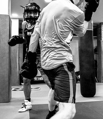 07102016-Boxe 002 (Toulouse Fight Club) Tags: boxe entrainementlibre sallecolombette 20162017 sport