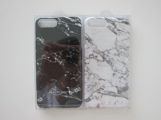 Fabrix Marble Snap Case for iPhone 7 Plus