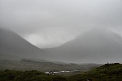 Highlands #13 (shift.A) Tags: highlands scotland ecosse fog misty myst isle skye ile brume nuage cloud mountain montagne campagne country countryside landscape paysage