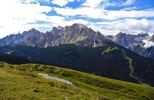Sextner Dolomiten - Italy