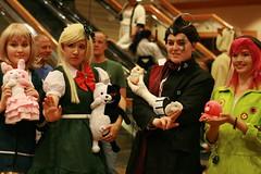 IMG_3258 (dmgice) Tags: ndk nandesukan anime convention cosplay concert voiceactors costumes nan desu kan 2016