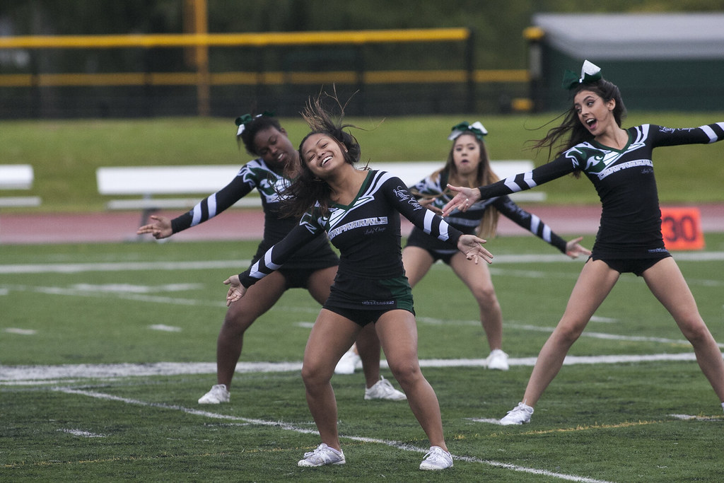 cheerleaders athletes essay Top myths about cheerleading and cheerleaders share the skills involved in cheerleading leave no doubt that cheerleaders are exceptional athletes.