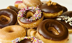 Krispy Kreme doughnuts (asithmohan29) Tags: baking bread chocolateglaze cooking creamy creamydoughnuts donutsanddoughnuts doughnuts doughnutsrecipes foodandentertaining glaze kitchen kremedoughnuts krispydoughnuts krispykremedoughnuts recipes k