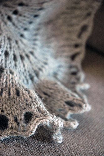 The Bind Off