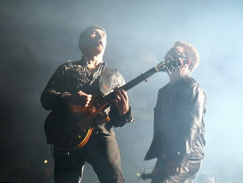 U2 Oakland June 7, 2011