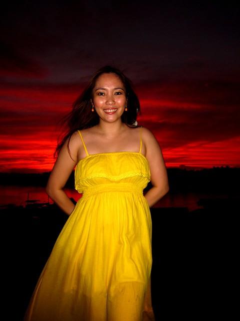 Pagsanghan Samar Chasing Sunsets