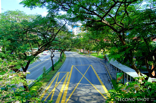 Hougang Ave 3