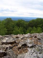 A Rocky Overlook