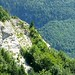 Le Crêt Pourri - 1025 m - par les gorges de l'Abime