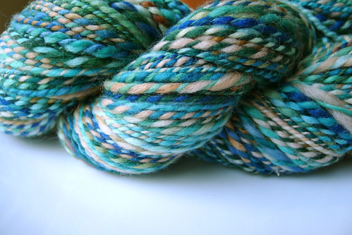 Boathouse yarn