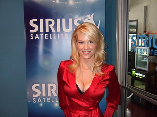 NGTV.com hottie Carrie Keagan on The Covino & Rich show from our LA studio.