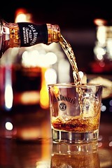 This is not an advertising (neoflo) Tags: jack bokeh daniel alcool alcohol daniels whisky alcoolism