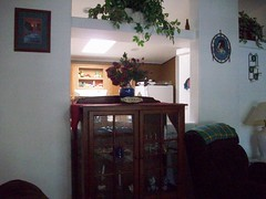 Living Room (SunshineRanchRentals) Tags: show vacation arizona white mountains low rental az
