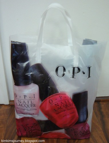 OPI Package